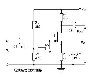 SMT電子廠电子工程师必须掌握的20种模拟控制电路图!!(图14)
