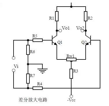 SMT電子廠电子工程师必须掌握的20种模拟控制电路图!!(图13)