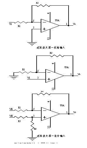 SMT電子廠电子工程师必须掌握的20种模拟控制电路图!!(图16)