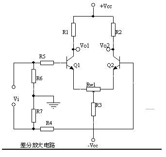 SMT電子廠电子工程师必须掌握的20种模拟控制电路图!!(图17)