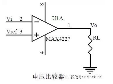 SMT電子廠电子工程师必须掌握的20种模拟控制电路图!!(图18)