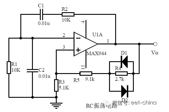 SMT電子廠电子工程师必须掌握的20种模拟控制电路图!!(图19)