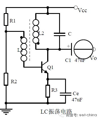 SMT電子廠电子工程师必须掌握的20种模拟控制电路图!!(图20)
