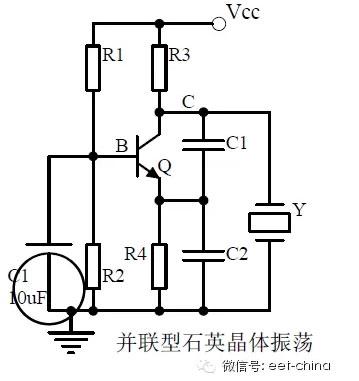 SMT電子廠电子工程师必须掌握的20种模拟控制电路图!!(图21)